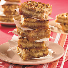 Poisoned Pecan Squares