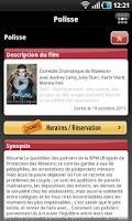 Screenshot of Version expirée-Gaumont Pathé