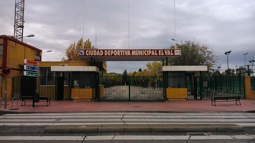 Ciudad Deportiva El Val