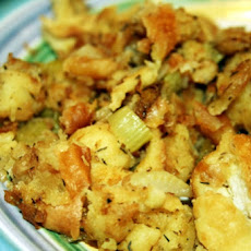 Savory Golden Stuffing