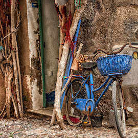 by Antonello Madau - Transportation Bicycles