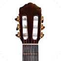 Guitar Tuner (Ad free) icon