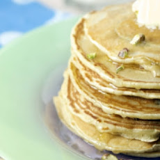Greek Pancakes