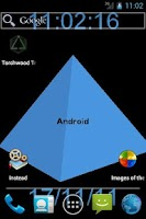 Screenshot of Torchwood Triad