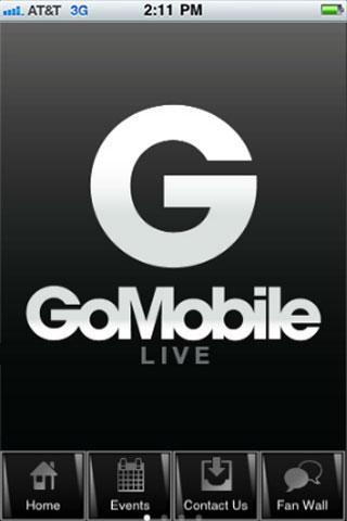 GoMobile LIVE