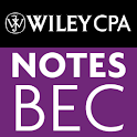 BEC Notes - Wiley CPA Exam