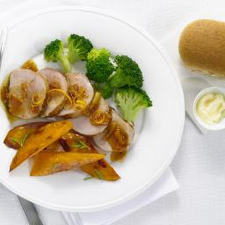 Pork Loin Apricot Sauce Recipes