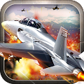 Game Sky Pilot 3D Strike Fighters apk for kindle fire