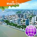 Aracaju Street Map icon