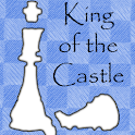 King of the Castle: Chess game icon