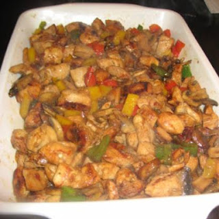 Sambal Sauce Chicken Recipes