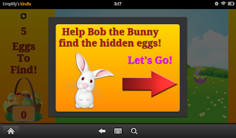 Screenshot of Easter Egg Hunt Free