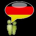 German Meetings icon