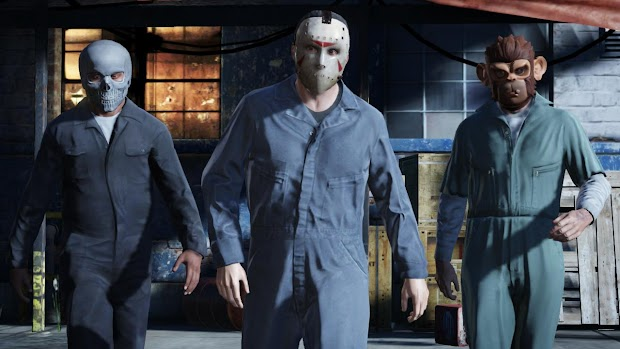 GTA V to see PC release in 2014 rumours suggest