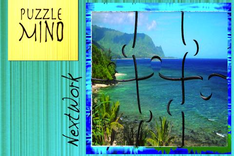 PuzzleMind Beach HD