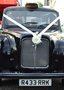 London Bus Bristol Wedding Hire