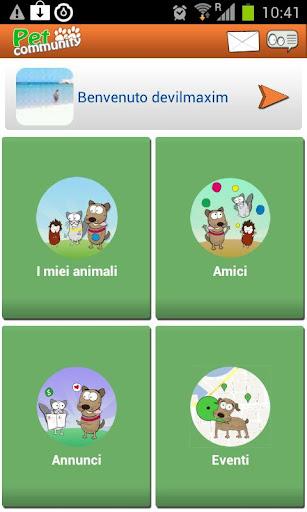 Pet Community