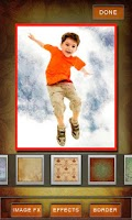 Screenshot of Insta Collage Vintage