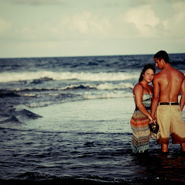 My life, my love, my friend by Christy Gilland - People Couples