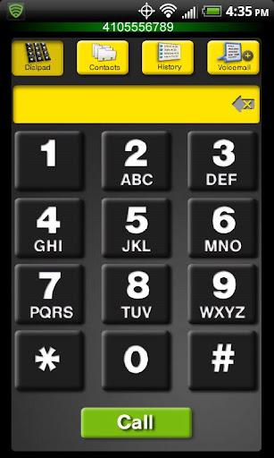 Wireless CapTel® by Sprint®