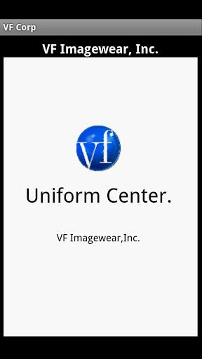 VF Imagewear Uniform Center