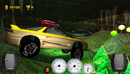 OffroRacing 3d:2 - screenshot