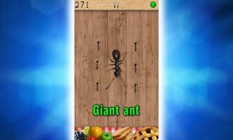 Screenshot of AntSmasher