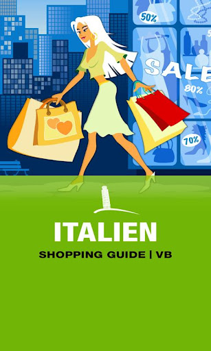 ITALIEN Shopping Guide VB