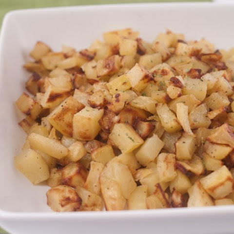 Freeze-Ahead Breakfast Hash Browns