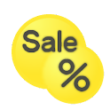 Sale Price Calculator icon