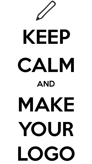 Editable Keep Calm
