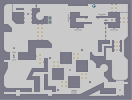 Thumbnail of the map 'Organisation is for wimps'