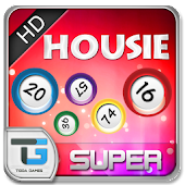Housie Super: 90 Ball Bingo APK for Ubuntu