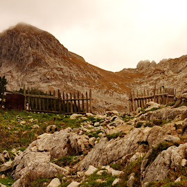 by Joanna Szewczyk - Landscapes Mountains & Hills