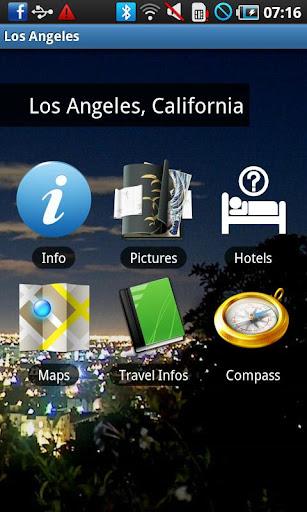 アメリカ·ロサンゼルス