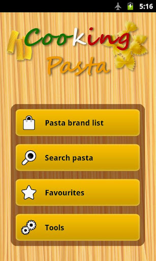 Cooking Pasta Free