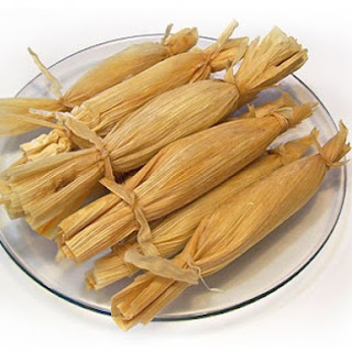 Tamale Dough With Olive Oil Recipes