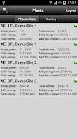 Screenshot of AE SiteLink