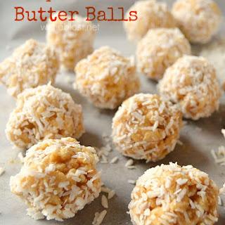 homemade sno balls indian spiced krispies bibi s krispy balls my ...