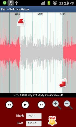 RINGME聖誕鈴聲製作|玩音樂App免費|玩APPs