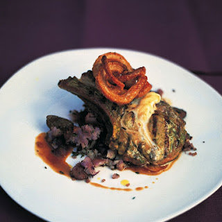 Healthy Low Fat Pork Chops Recipes