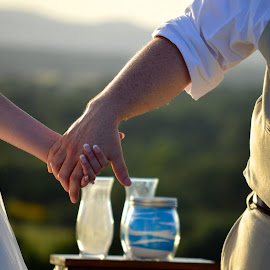 by Laura Mullen - Wedding Ceremony