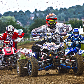 nora mx by Mike Ross - Sports & Fitness Motorsports ( quad motorcross, nora mx, mike ross, milton malsor, milton mx )