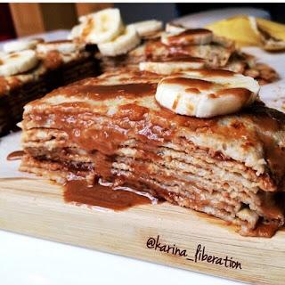 Chocolate Banana Honey Cake Recipes