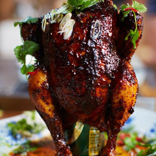 Beer Can Chicken Spice Rub Recipes