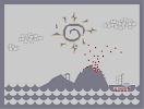 Thumbnail of the map '1) Pirate of the Sun God'