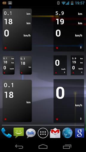 司機小工具(里程表)