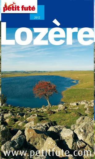 Lozère 2012