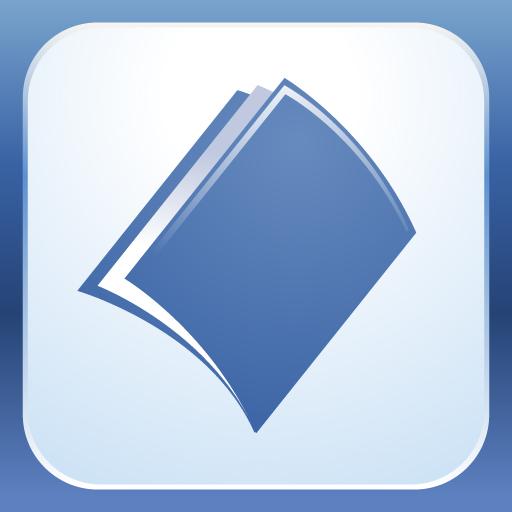 eBookViewer 程式庫與試用程式 App LOGO-APP試玩