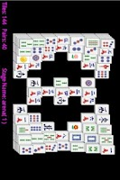Screenshot of MahJong Game